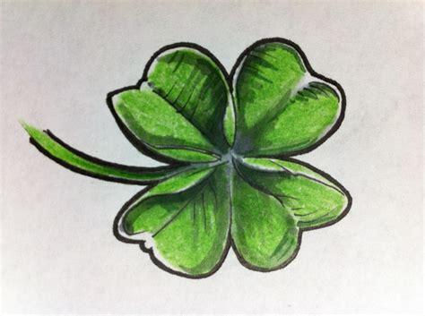 lucky charm tattoo seattle