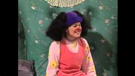 who plays lynette on the big comfy couch ytp the big crappy couch youtube