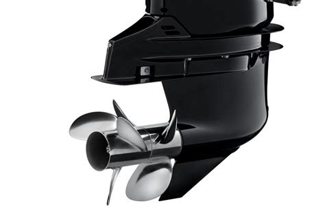 Suzuki Outboard Propellers Suzuki Df350a Propeller Outboard Engine Introduced