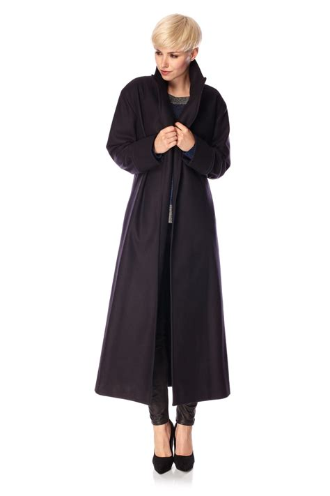 Wool Belted A Line Coat From Ms by Wool Belted Coat Coats Jackets