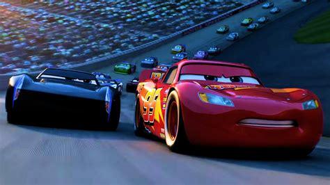 film cars ke 3 disney et pixar d 233 voilent une nouvelle bande annonce pour