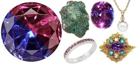 what color birthstone is june june birthstone alexandrite pearl color