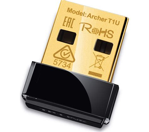 Gratis Ongkir Tp Link Wireless Nano Usb Adapter N150 Diskon tp link archer t1u ac450 nano usb wireless adapter deals pc world