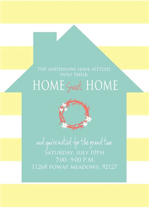 free housewarming invitation templates house warming images frompo 1