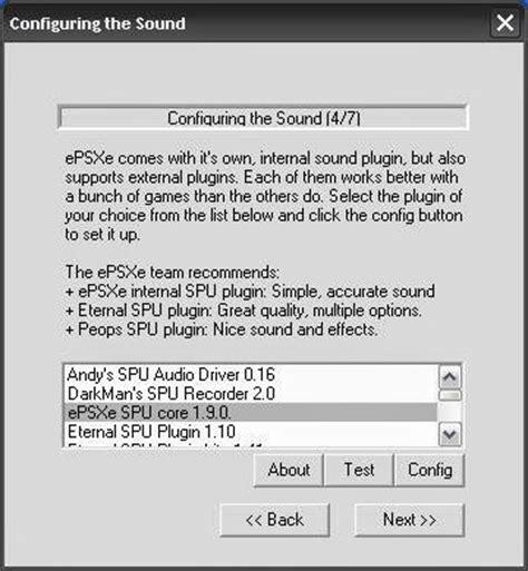 Speaker Mtech Laptop Pc 02 T3010 4 software emulator epsxe ps 1 untuk pc laptop berbagi tips dan trik terbaru