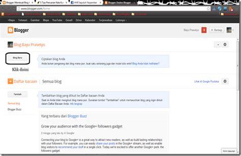 cara membuat blog gratis youtube cara membuat blog gratis 2013 lengkap