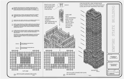 layout of the empire state building gallery for gt empire state building layout