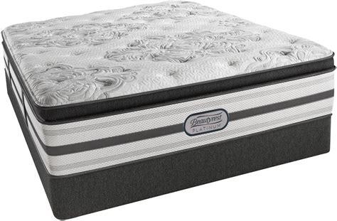 platinum encino pillow top luxury firm mattress