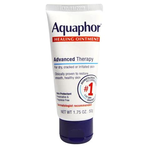 tattoo aftercare eucerin eucerin aquaphor healing ointment skin protectants