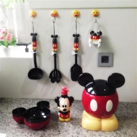 Kitchen Frenzy House Of Mouse Disney Kitchen At Home With Mickey Disney