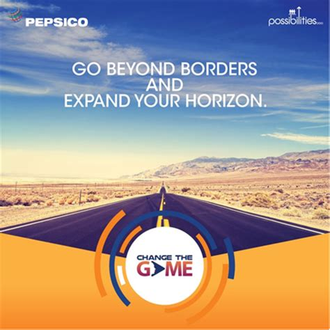 Pepsico Mba Internship Deadline by Pepsico Change The Challenge 2016 For