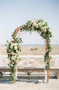 wedding arches photos chuppahs arches arbors southern new weddings