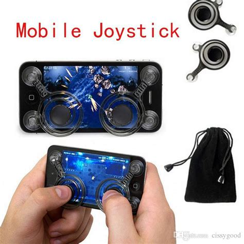 Mobile Joystick Dual Stick mobile joystick direction rocker dual stick