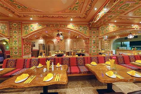 Victorian Home Interior restaurant review shaam nights city road cardiff