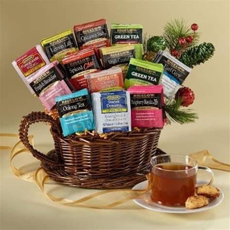 tea gifts bigelow tea blog