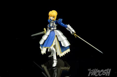 Figma Saber 2 0 Fate Stay figma fate stay saber 2 0 review the fwoosh