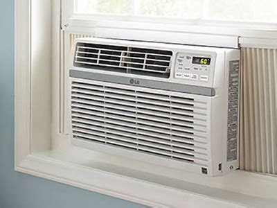 steps  install  window air conditioner   home depot