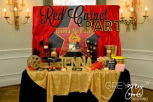 kara s party ideas red carpet planning ideas supplies idea