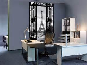 Paris Wall Mural Eiffel Tower murals brewster wallcovering blog