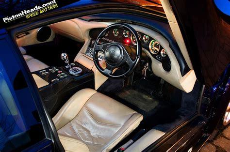 Lamborghini Diablo Interior Lamborghini Diablo Interior Pistonheads