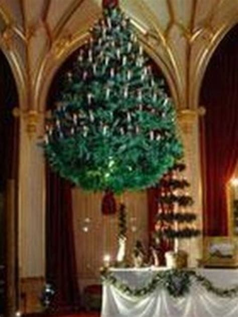 windsor castle recreates queen victoria s christmas bbc news
