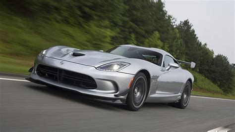 Ford V10 2020 by Dodge Viper Could Be Reborn In 2020 But Without A V10