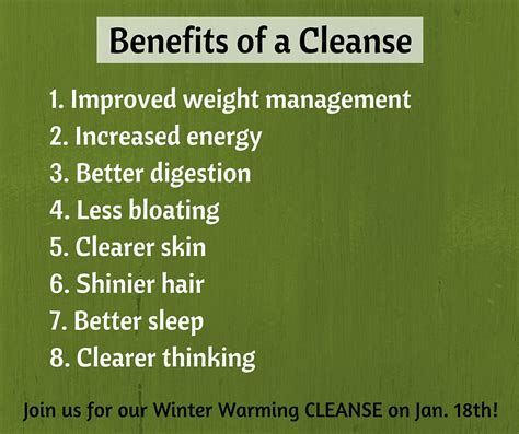Benefits Cleanse Detox by 8 Signs You Need To Cleanse Advanced Allergy Solutions 174
