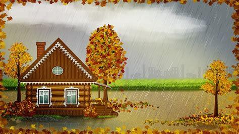 autumn landscape home  image  pixabay