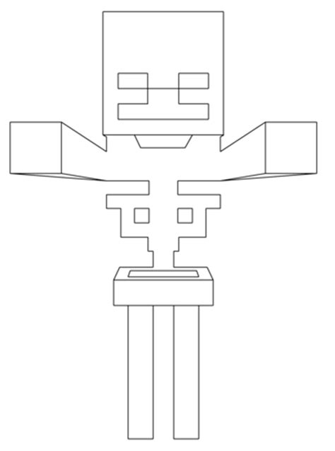 minecraft coloring pages wither skeleton minecraft wither skeleton pokemon cards images pokemon