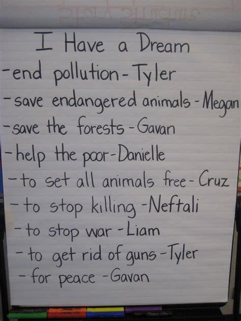 dream speech quotes  students quotesgram