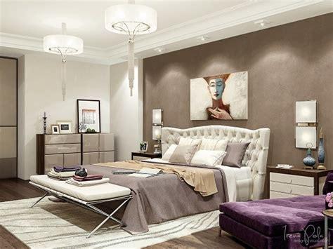 bedroom paint ideas neutral blue and purple theme bedroom appartement luxe ultra moderne 224 kiev en ukraine