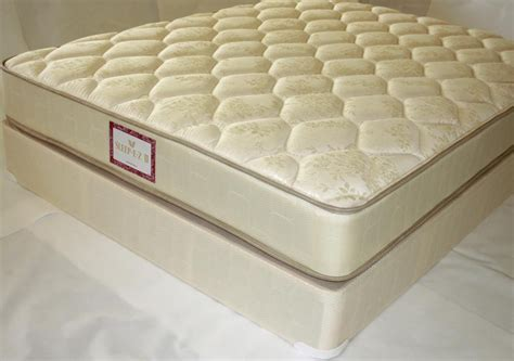 Which Mattress Company Is The Best sleep ez gldmatsleepeztwin tight top mattresses fowhand furniture