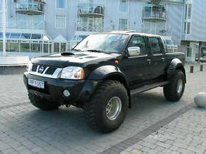Nissan Navara D22 1997 2008 Repair Workshop Service