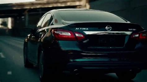 2016 nissan altima commercial song 2016 nissan altima commercial song