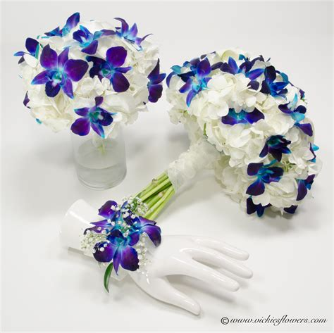 Wedding Bouquet Gallery by Blue Orchid Wedding Bouquets Www Pixshark Images