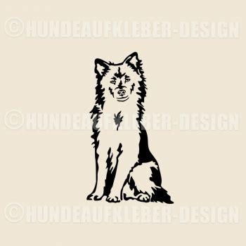 Aufkleber Online Kaufen by Hunde Wandtattoos Aufkleber F 252 Rs Auto Hundeaufkleber Shop
