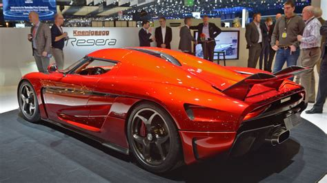 koenigsegg regera hybrid the koenigsegg regera is the most hybrid on earth