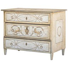 important neoclassical chest karl kemp antiques rare and important maison jansen trompe l oeil commode