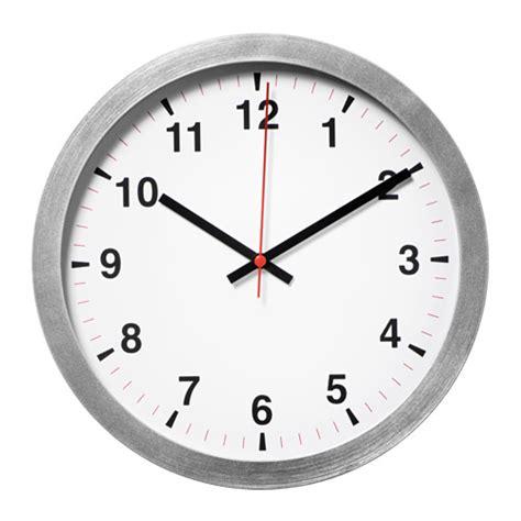 tjalla reloj de pared ikea