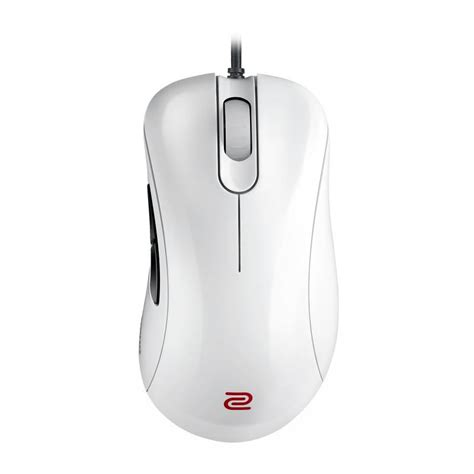 Zowie Benq Ec2a Gaming Mouse benq zowie ec2 a medium gaming mouse glossy white ec2