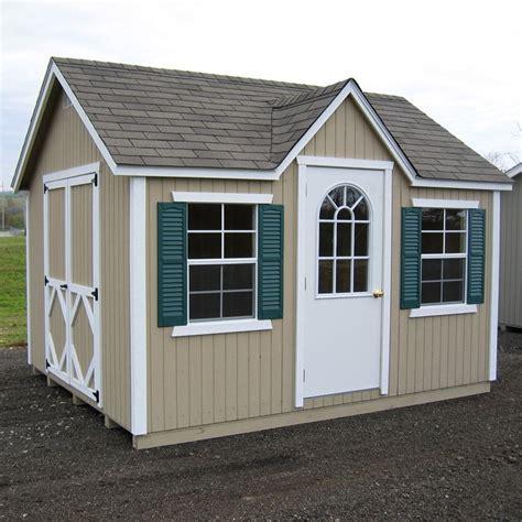 cottage 16 x 12 ft classic wood cottage panelized