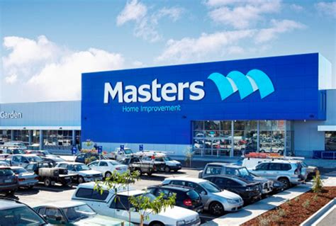 woolworths set to get rid of masters chain 97 3fm