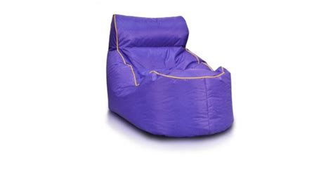 Empty Bean Bag Chair Boat Style Large Bean Bag Chair