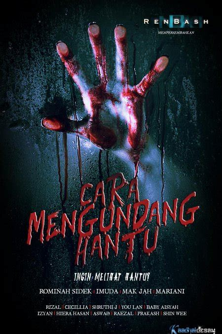 download film zombie thailand cara mengundang hantu 2014 kepala bergetar movie