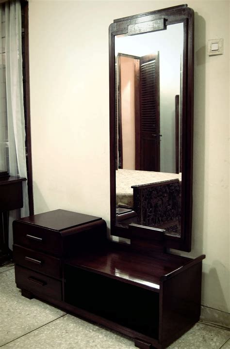 modern dressing table designs for bedroom furniture dressing table designs with full length mirror