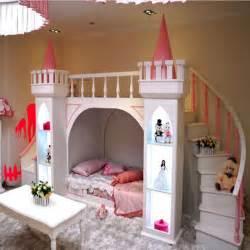 princess bunk bed continental pine wood bunk beds children bed castle