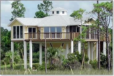stilts  pilings foundation  trend home design