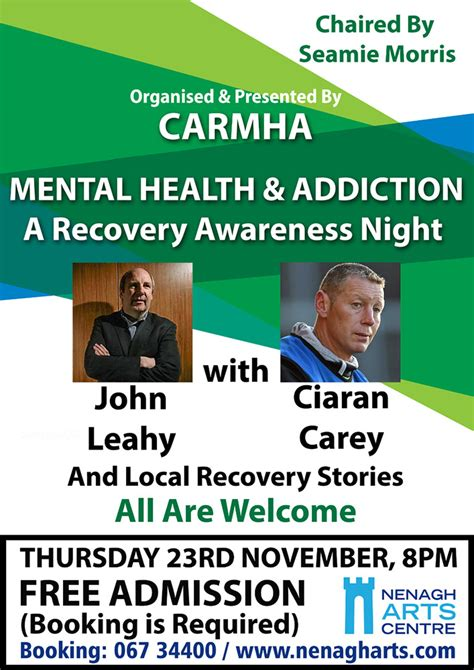 Behavioral Health Detox by Mental Health Addiction Recovery Awareness Nenagh Ie