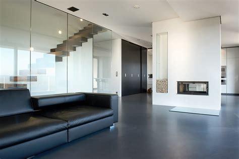 betonböden im wohnbereich betonboden im wohnbereich f 252 r den richtigen industrial