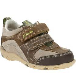 Clarks Shoes Clarks Beetlefun Boys Velcro Fastening Shoes Clarks From